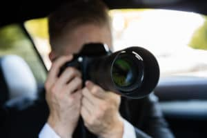 top corporate private investigator